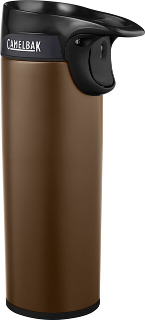 CamelBak CamelBak CamelBak Forge Vacuum Travel Mug 0,5l Bronze e4cb8b